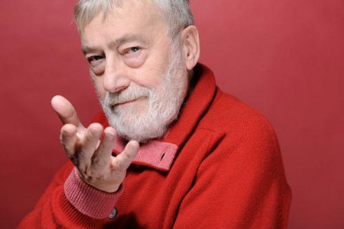 Adieu Michel Duchaussoy