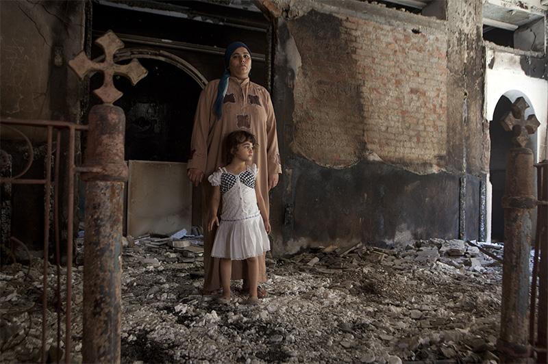Chrétiens d'Orient : un lourd bilan