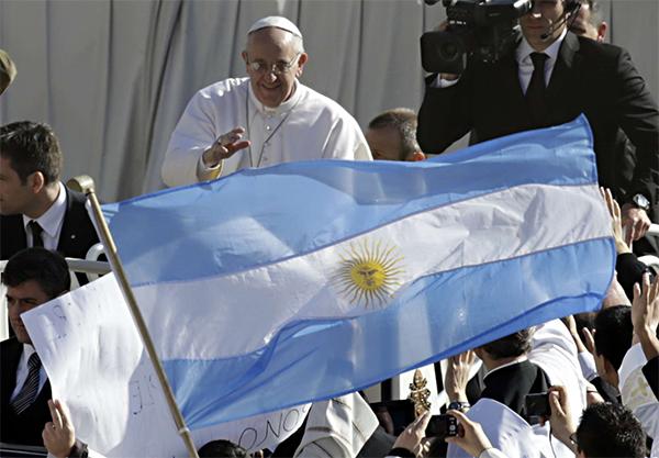 Les vrais complices de la dictature argentine