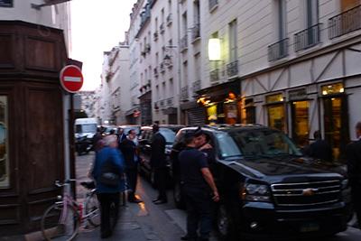 Fin de partie pour le quai d'Orsay ?