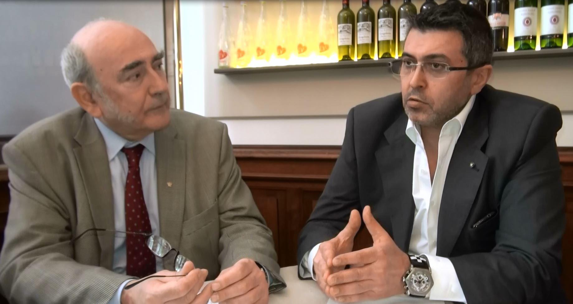 Claudio Puglia : «Il n'y a pas que la cuisine à mamma en Italie !»