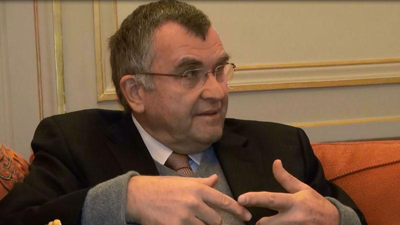 Xavier Fontanet : » l'économie n'est pas une idéologie ! «