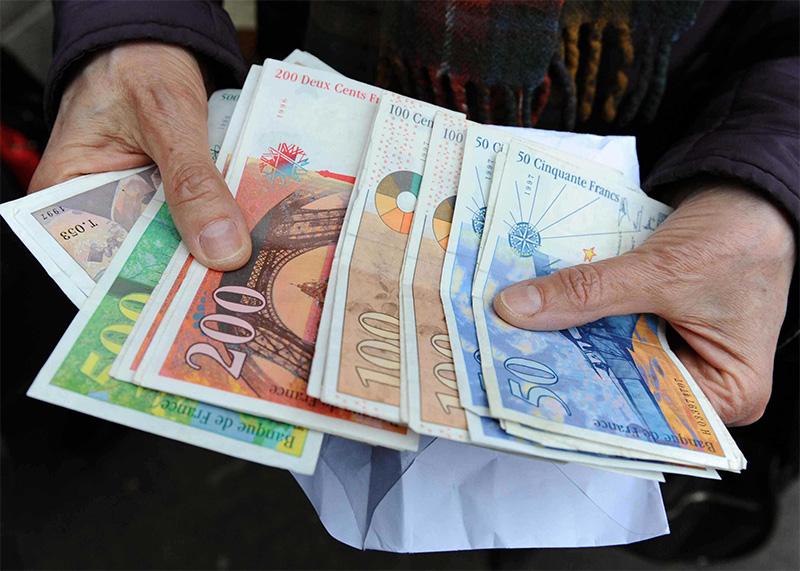 Philippe Murer : » Une politique monétaire souveraine offre d'énormes leviers «