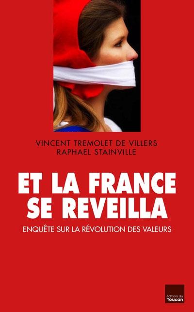 «Et la France se réveilla»