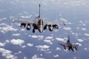 Communications tactiques militaires, voyage en absurdie