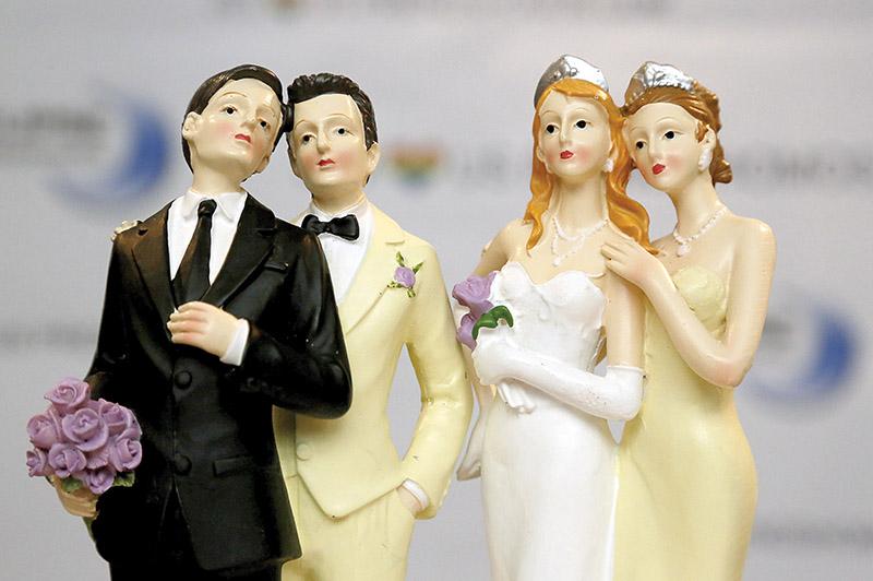 Un mariage virtuel