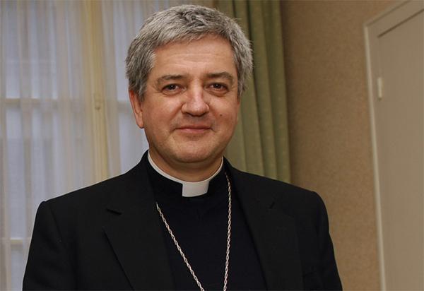 Monseigneur Marc Aillet : «un printemps des consciences»