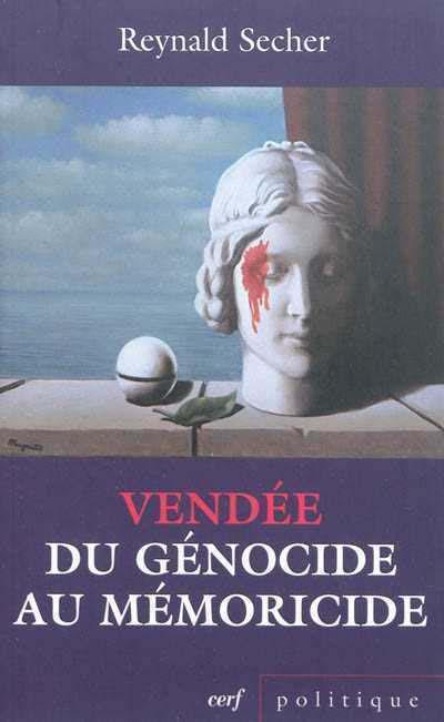 Génocide étouffé