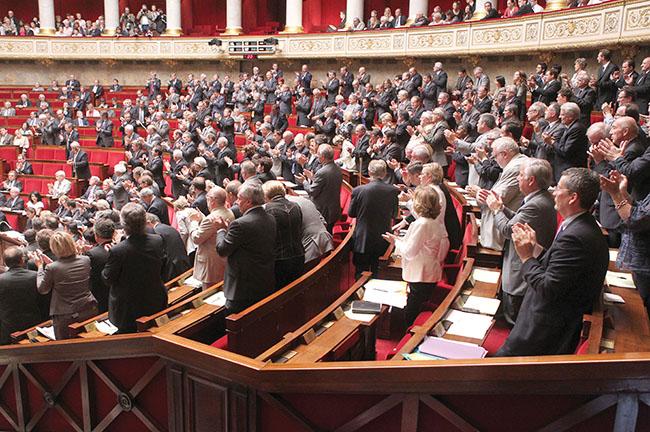 Démocratie française, le cancer individualiste