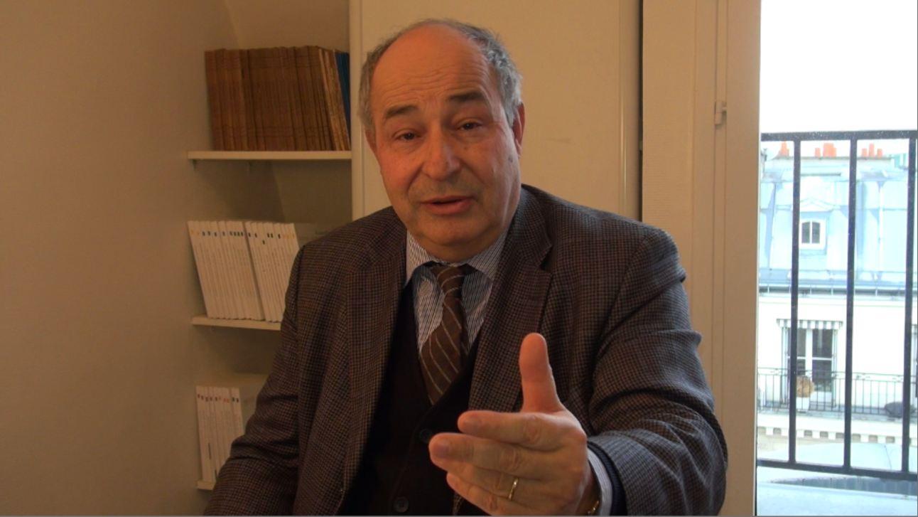Hollande, Copé : la France malade