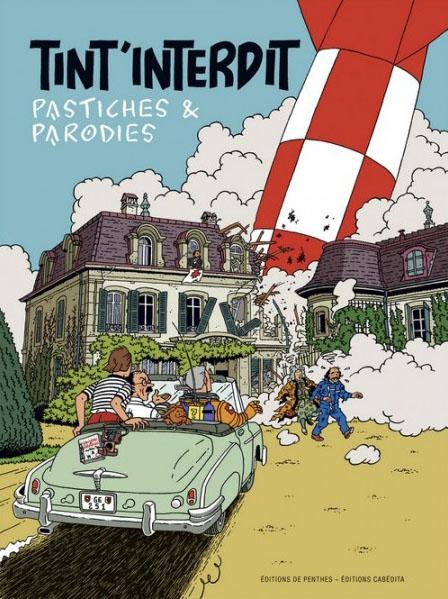 Et si Tintin…