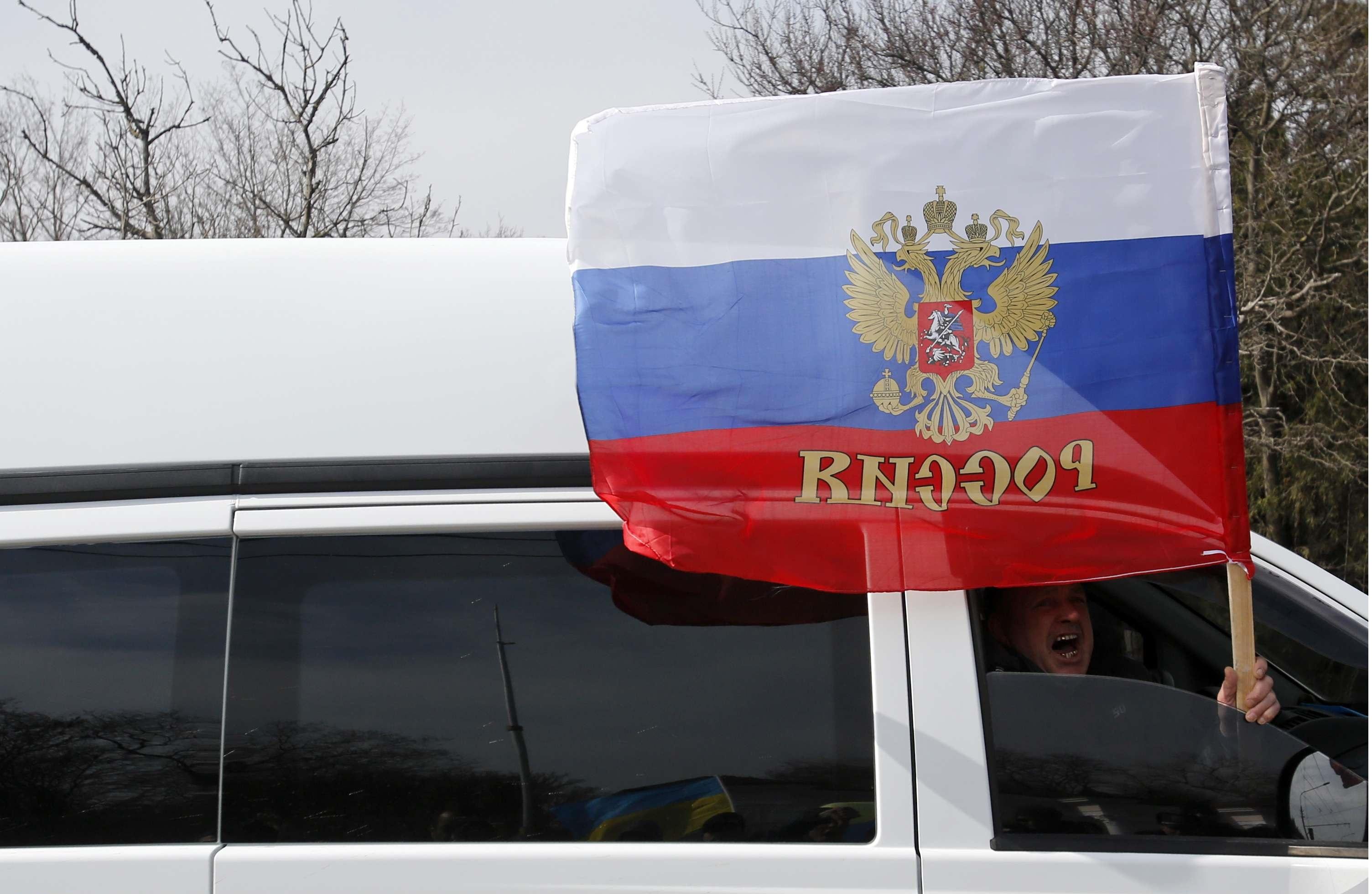 Ukraine, les zones d'ombre