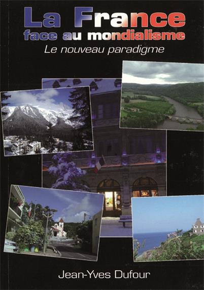 La France face au mondialisme, de Jean-Yves Dufour