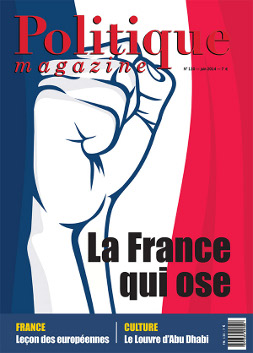 N° de juin : La France qui ose