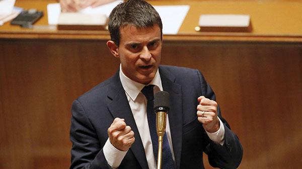 Valls va-t-il s'en sortir ? [PRIVE]