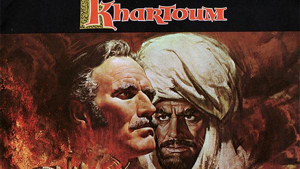Khartoum, un film qui en disait long…