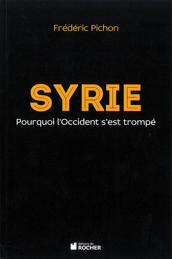 Syrie : Pourquoi s'est-on trompé ?