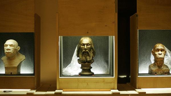 A Paris, la science préhistorique au service de l'idéologie