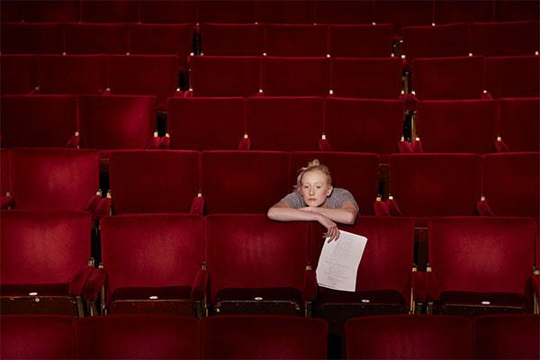 La pépinière du théâtre