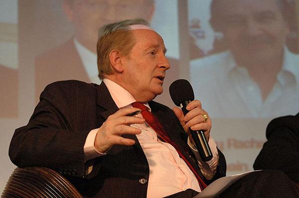 Ivan Blot : «Nos hommes politiques sont desséchés»