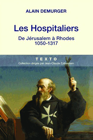 Redorer le blason des Hospitaliers