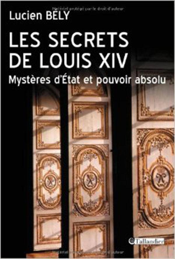 Une bien curieuse biographie de Louis XIV