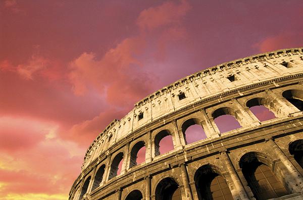 Y eut-il  un suicide romain ? [PM]