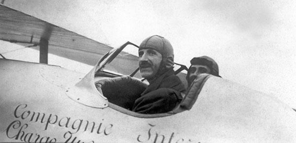 Maurice Noguès, le héro oublié de l'aviation