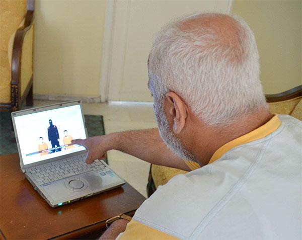 L'inélcutable menace cyber-djihadiste