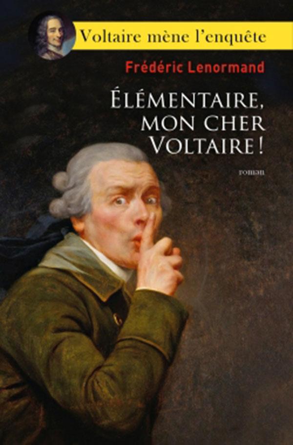 Voltaire enquêteur