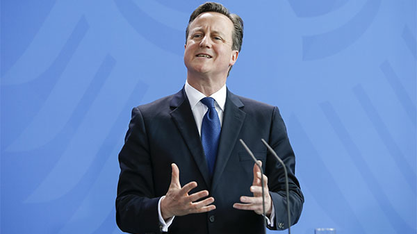 Royaume-Uni : Exeo exis exit