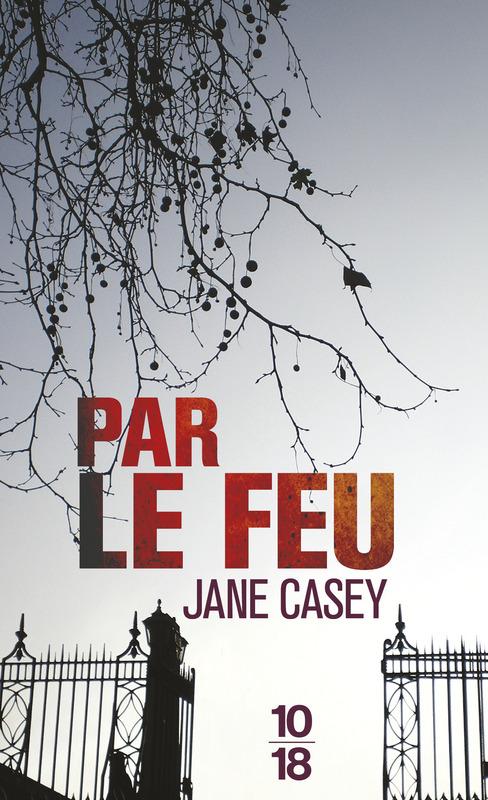 Le coup de maître de Jane Casey