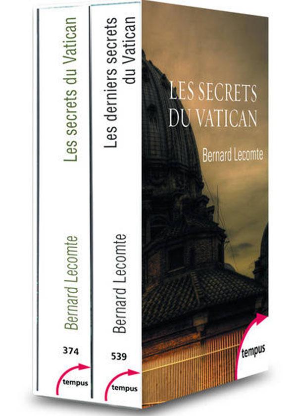 Le Vatican démythifié