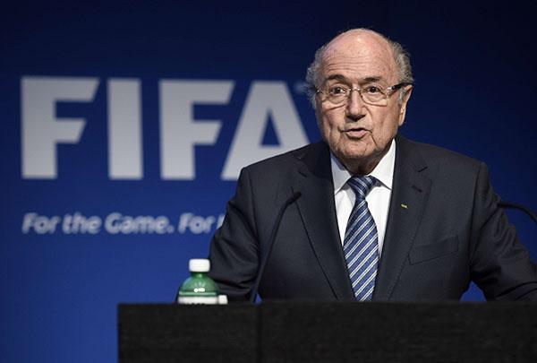 La Fifa, miroir de notre monde [PM]