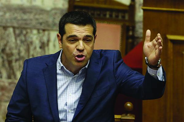 Grèce-Europe : le kairos manqué