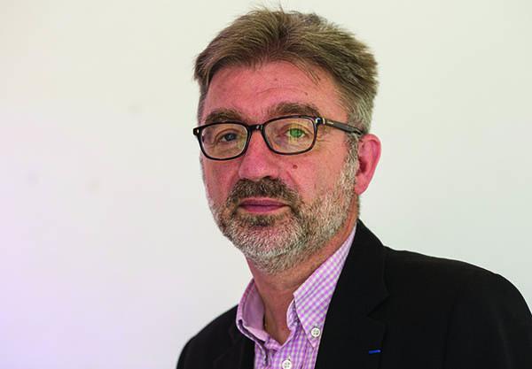 Jean-François Chemain : » On produit des citoyens frustrés»