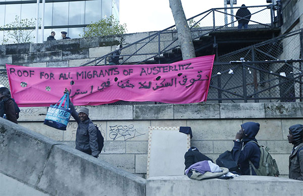 Migrants : en finir avec le délire humaniste