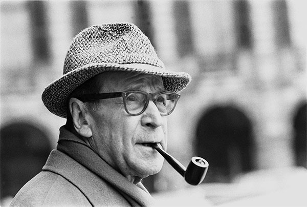 Les racines du mal selon Georges Simenon