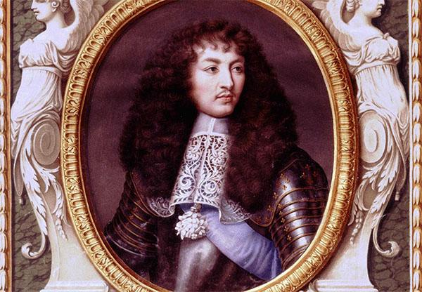 A lire sur Louis XIV