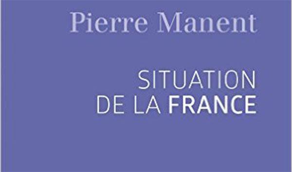 L'intelligence de Pierre Manent