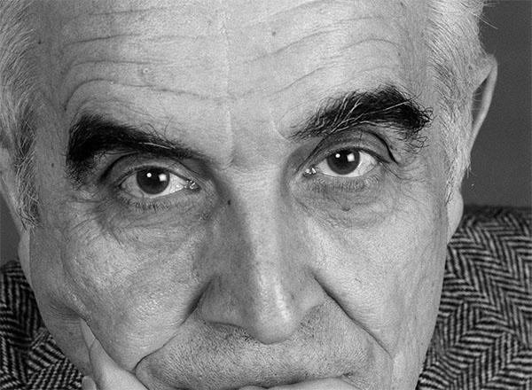 René Girard : En attendant l'Apocalypse