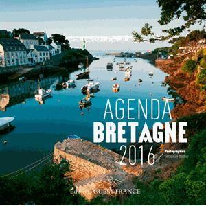 Agendas pour préparer 2016