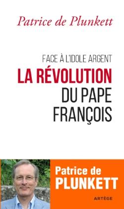 Le pape François vu par Plunkett