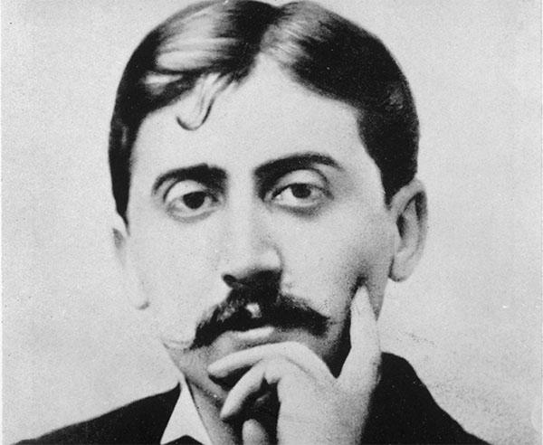Le monde intérieur de Proust