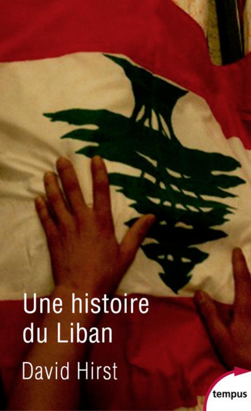 Curieuse histoire du Liban…