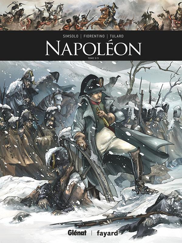 Napoléon en BD
