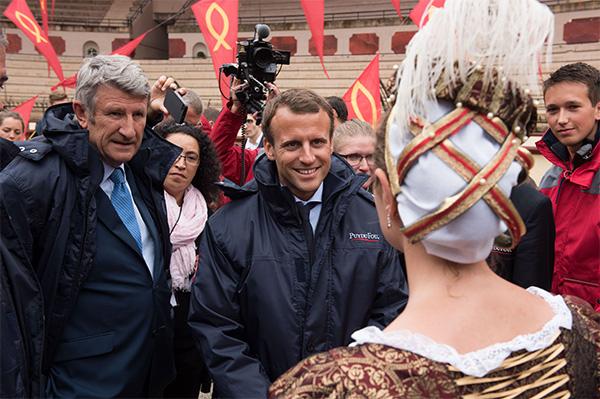 Un ministre chez les Vendéens