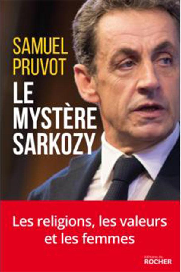 Le mystère Sarkozy