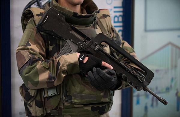 Sécurité et défense : la conférence du général Faugère