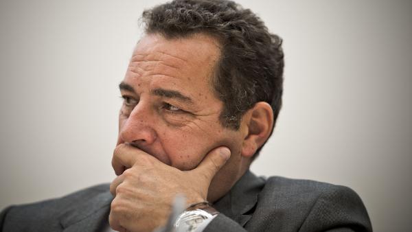 Jean-Frédéric Poisson: Le rétablissement de l'Etat est impératif
